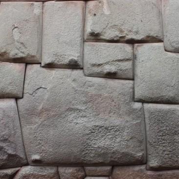 Piedra de los doce angulos