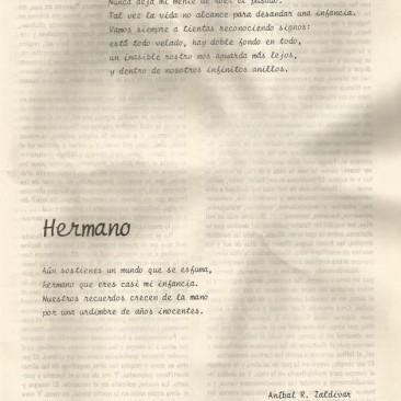 Poemas en Aletheia (1982)