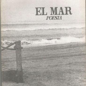 tapa libro El mar 1993