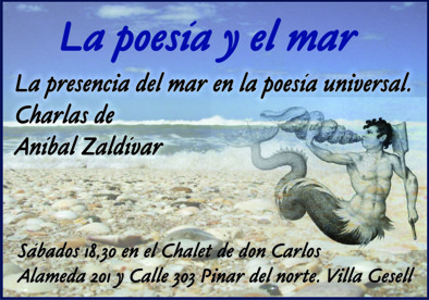 Afiche simple chico