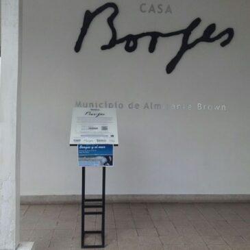 BORGES Y EL MAR