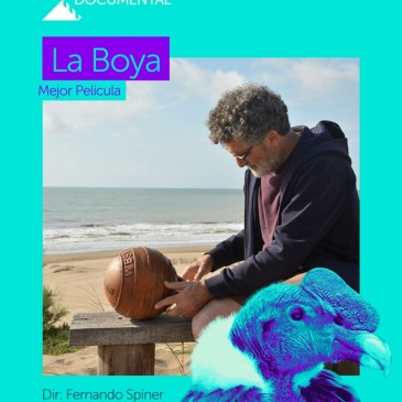 La boya, mejor documental