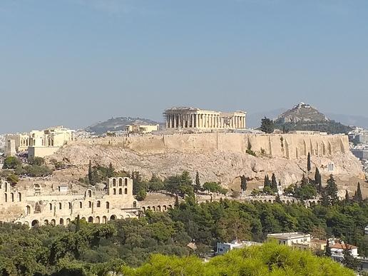 Viaje a Grecia (1)