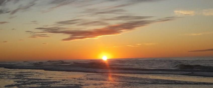 La poesía y el mar 11 de julio