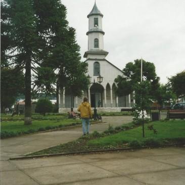 3_Iglesia de Dalcahue-Chiloe
