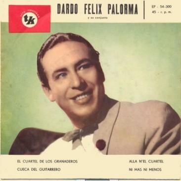 Dardo Felix Palorma