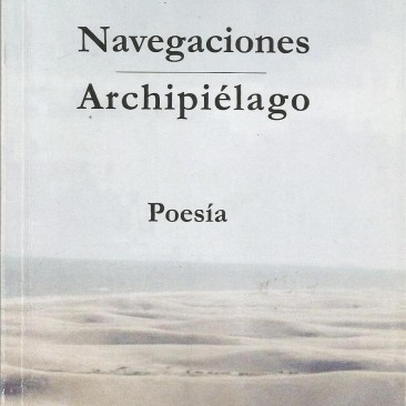 Tapa Navegaciones-Archipi+®lago 2004