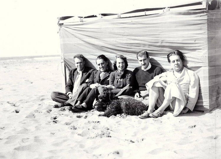 Borges y el mar II