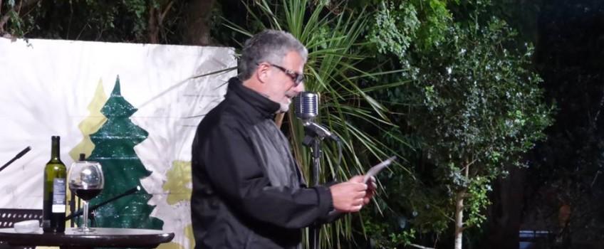 Los poemas del Pinar
