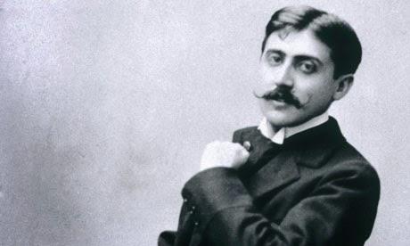Homero y Proust