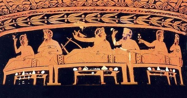 Presentación suspendida, descartes, Grecia…
